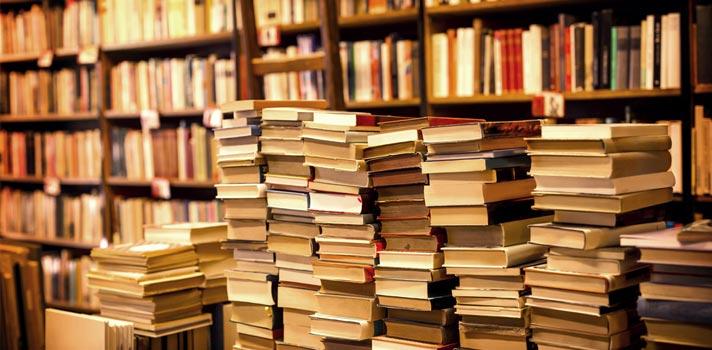10 livros fora da curva