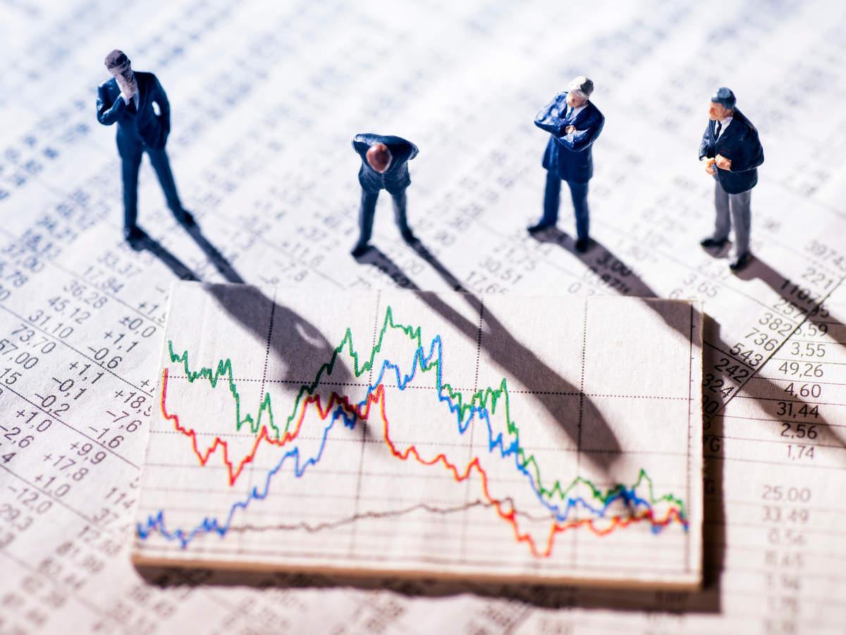 Utilização do Modelo GARCH(1,1) na Previsão de Volatilidade