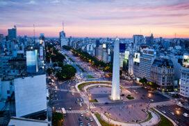 A situação econômica na Argentina